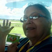 Mary Lynn (Wesaw) Hernandez