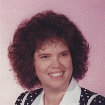 Marilyn Sue Armstrong