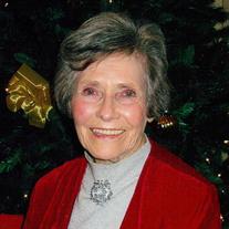 Mrs. Shirley M. Morgan
