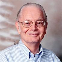 Marshall Robin Ledbetter Sr.