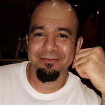 Jose Alberto Vasquez