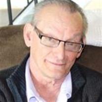William  P.  Prevost, Jr.