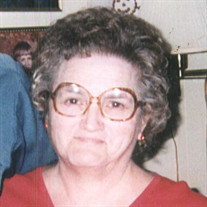 Mary Carol Meadows