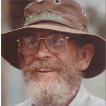 James William Gregory