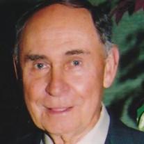 Mr. Troy Nelson Keen