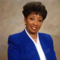 Bonnie Harvey Beckett