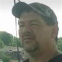 Brian  Everett McCormick