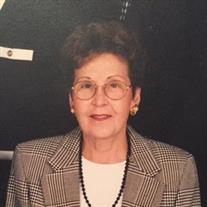 Angeline E. McBee
