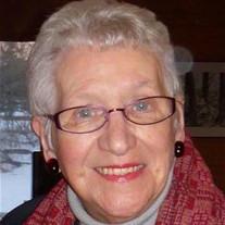 Ellen Lee Cady