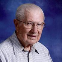 Marvin E. Hahn