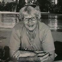 Sylvia Ganet Powers