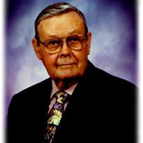 Baxter Godwin