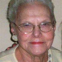 Elvira S. West