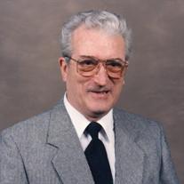 Frank Dybel