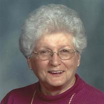 Eugenia  D. Dailey