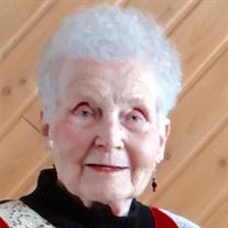 Donna  Mae Poquette