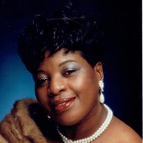 Janet Tarrer Peterson