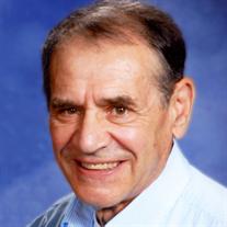 John Robert  Sanchez