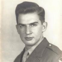 Harold A. Dennis