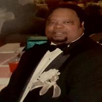 Clifford Maurice Boyd Jr