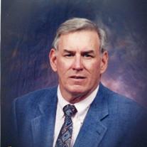 Mr. James Alfred Simmons III