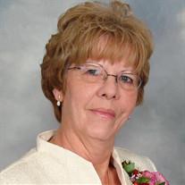 Sharon K. Tardani