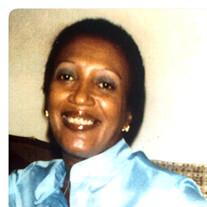 Ms.  Geraldine  Elizabeth Peyton