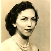 Ruth Moix