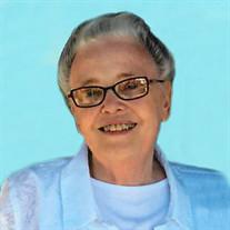 Doris R Smith