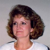 Sandra Ann Metts Bock