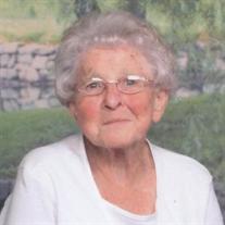 Bernice  Inez Southard