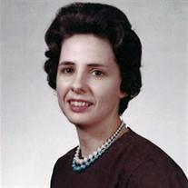 Ellen Pugh