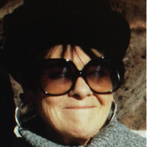 Jeannette S Borzych