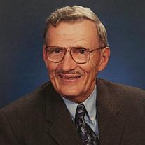 Bernard Burzlaff