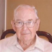 Hugh Clinton Buckner