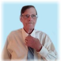 Mr. Ronald Julian Prentiss