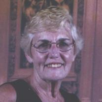 Marilyn R. Briggs
