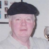 Edward Cronin