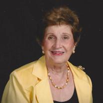 Evelyn Howard Stapleford