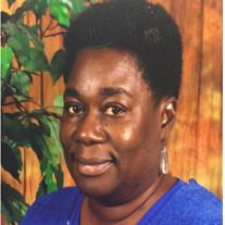 Mrs. Rosia Marie Bradford