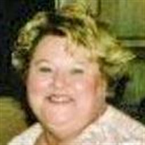 Kimberly Sue Ward