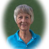 Jean Elizabeth Rich