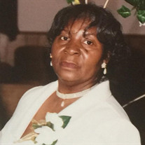 Mrs. Fannie Dell Roberts