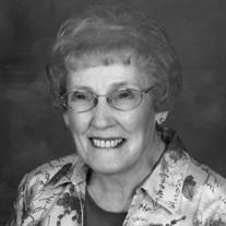 Audrey  Jean  Barton