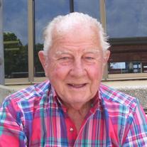 Jimmie Berry  Elliott