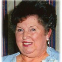 Betty Jo Devers Lawson, 77 Walker, Louisiana