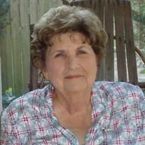Cecile Dickson Banner