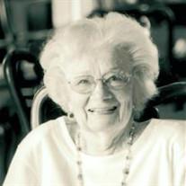 Mary Bob Jean  Burki