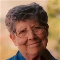 Mrs. Ethel Bernice Truett