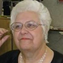 Elaine Ann Mendicino